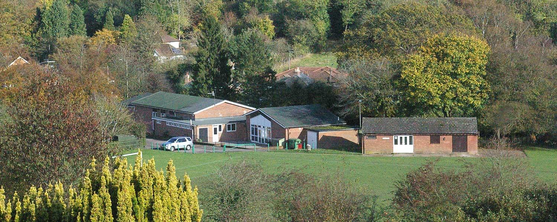Hughenden Valley Halls